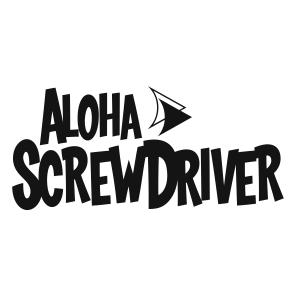 Surf Artist Highlight: Aloha Screwdriver