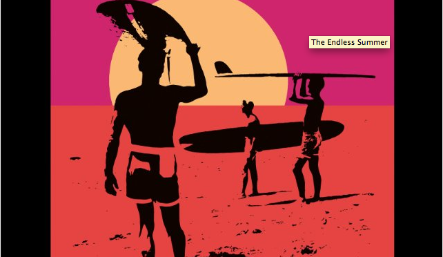 Surf Movie Sunday: The Endless Summer