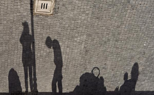 Trifextra: Week 79 – Shadows