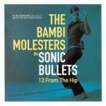 sonic bullets