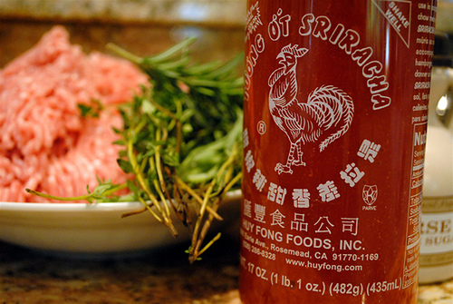 What's the big deal about Sriracha?